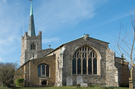 Image result for st andrews church hornchurch